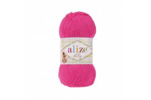 Diva Baby 121 - ružová cukríková