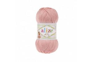 Diva Baby 143 - pudrovo ružová