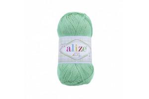 Diva Baby 249 - svetlo zelená