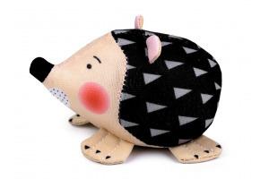 Ihelníček ježko - čierny