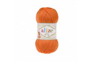 Diva Baby 449 - oranžová