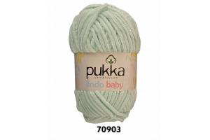 Lindo Baby 70903 - svetlozelená