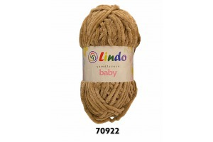 Lindo Baby 70922 - svetlohnedá