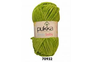 Lindo Baby 70932 - prírodná zelená