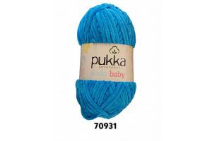 Lindo Baby 70931 - svetlá modrá