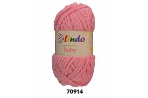 Lindo Baby 70914 - sýtoružová