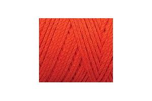 Macrame Cotton 800 - jasne oranžová
