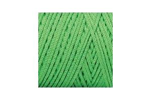 Macrame Cotton 802 - jasne zelená