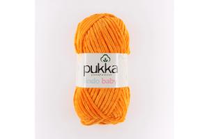 Lindo Baby 70937 - oranžová