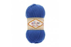 Baby Best 141 - kráľovská modrá