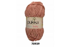 Lindo Baby 70939 - pudrovo ružová