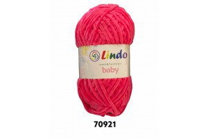 Lindo Baby 70921 - fuchsiová