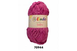 Lindo Baby 70944 - purpurová