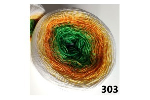 Rosegarden 303