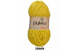 Lindo Baby 70909 - žltá