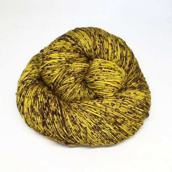 Malabrigo Sock 680 - Aureo