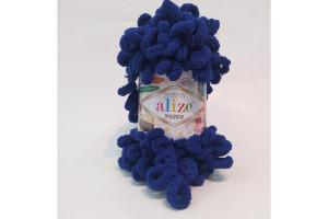 Puffy 360 - kráľovská modrá