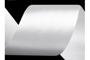 Atlasová stuha šírky 40 mm - zväzok po 5 m