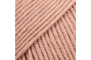 Merino Extra Fine 46 - pastelová ružová