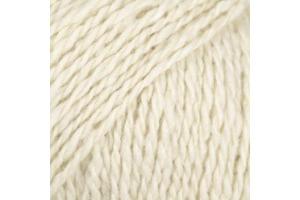 Soft Tweed - smotanová 01