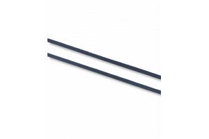Guma plochá/lekárska 4 mm