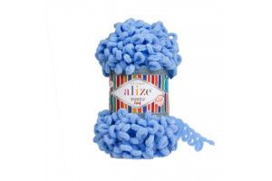 Puffy Fine 112 - modrá