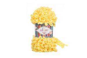 Puffy Fine 113 - žltá