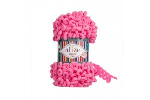 Puffy Fine 121 - ružová