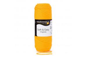Soft & Easy 00022 - žltá