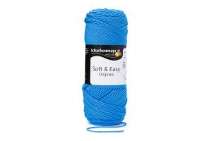 Soft & Easy 00054 - modrá