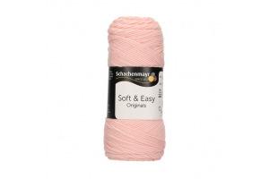 Soft & Easy 00034 - ružová