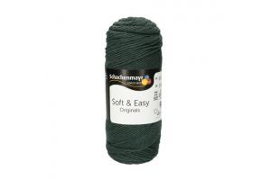 Soft & Easy 00077 - zelená