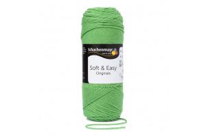 Soft & Easy 00072 - zelená