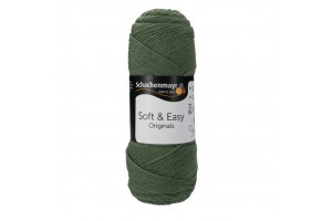 Soft & Easy 00071 - zelená