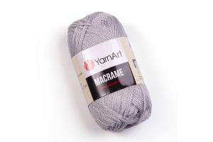 Macrame 149 - sivá
