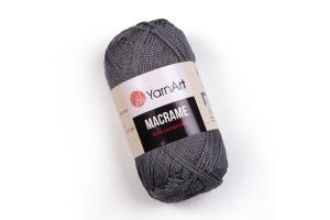 Macrame 159 - oceľová