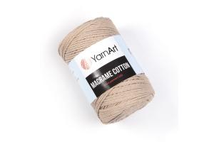 Macrame Cotton 753 - režná
