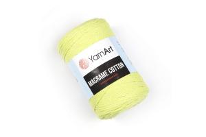 Macrame Cotton 755 - jasnozelená