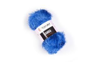 Samba 40 - kráľovská modrá