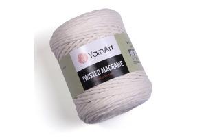 Twisted Macrame 752 - krémová