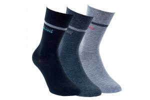 Ponožky - Bavlnené - 39/42
