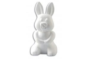 Polystyrénový zajac
