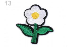Nažehlovačka - Malý kvet