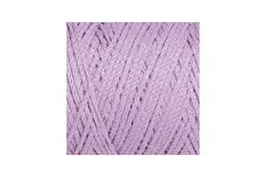 Macrame Cotton 765 - svetlá fialová