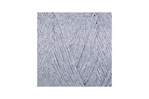 Macrame Cotton 756 - sivá