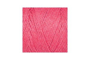 Macrame Cotton 788 - koralová