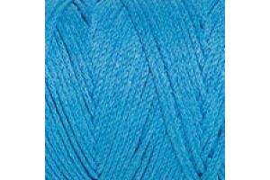 Macrame Cotton 780 - tyrkysová