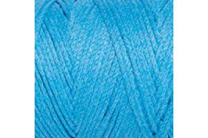 Macrame Cotton 763 - svetlá tyrkysová