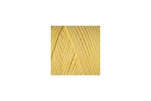 Macrame Cotton 754 - žltá