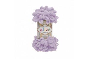 Puffy 27 - svetlofialová